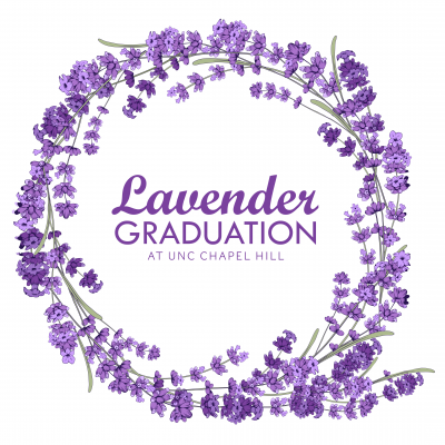 9cf7fc31bb9 Come celebrate with all of the recent graduates after Lavender Graduation!  Undergraduate students who have just graduated and graduate students are  welcome ...