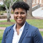 Initiative for Minority Excellence Featured Scholar - Terika McCall