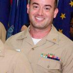 Military-Affiliated Grads Featured Scholar - Joseph Biddix