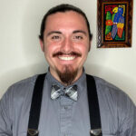 Initiative for Minority Excellence Featured Scholar - Jason M. Maher