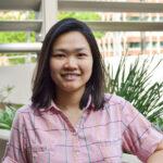 Carolina Grad Student F1RSTS Featured Scholar - Thanh Phan
