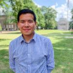 Global Grads Featured Scholar - Pasuth Thothaveesansuk