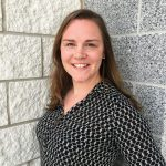 Military-Affiliated Grads Featured Scholar - MaryBeth Spoehr