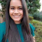 Carolina Grad Student F1RSTS Featured Scholar - Kaeli Welsh