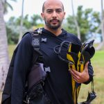 Global Grads Featured Scholar - Esteban Agudo