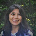 Carolina Grad Student F1RSTS: Stefani Baca-Atlas