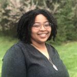 Initiative for Minority Excellence: Margarett McBride